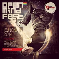 Gay Parade / OPEN MIND FEST  2014