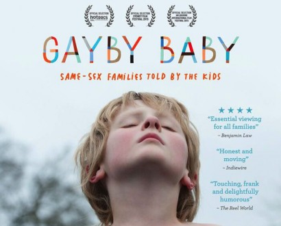 9.gayby baby