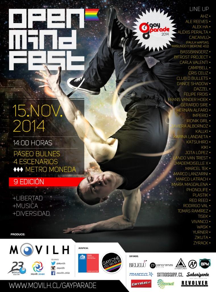 Cartel-OPEN-MIND-FEST-2014