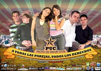 afiche PUC