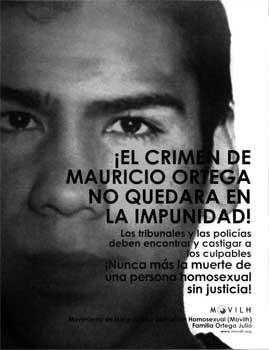 Caso Ortega Julio