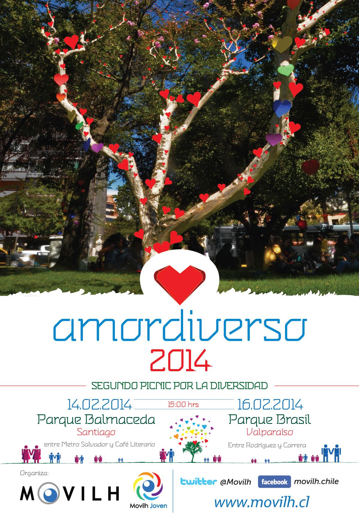AmorDiverso2014Movilh