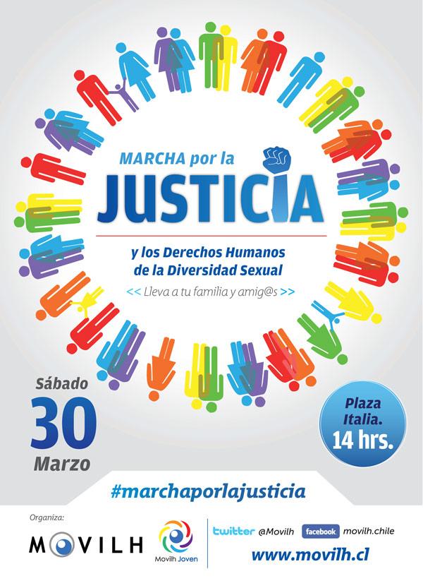 Marcha por la Justicia