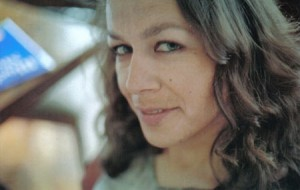 Paula Dinamarca