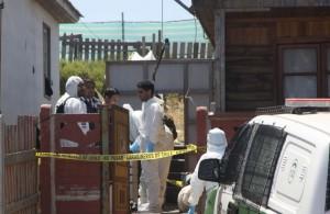 Femicidio en Cartagena