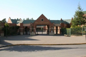 Colegio-Pumahue