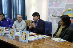 acalama