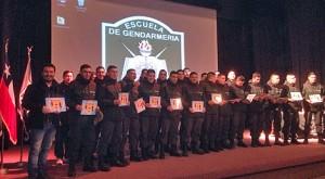 gendarmería-movilh