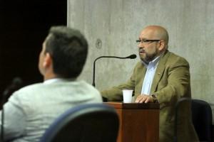 Juicio contra el pastor Javier Soto