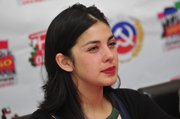 Karol Cariola