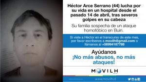 HectorArceMovilh