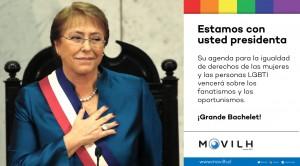 Presidenta-Bachelet