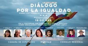 Diálogo por la Igualdad - Fundación Movilh Biobío