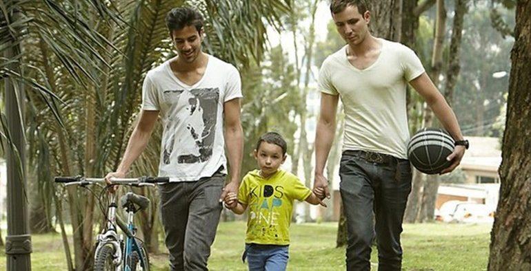 Adopcion igualitaria homosexual parenting