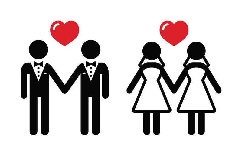 Image result for matrimonio de personas del mismo sexo